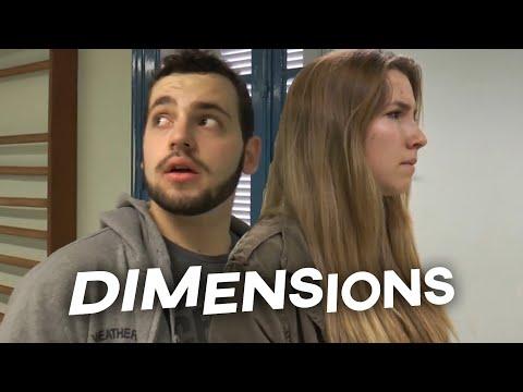 DIMENSIONS (Court Métrage - 24h Des Réalisations Cannes 2016)