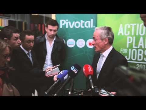 The New Digital Economy for Ireland Event