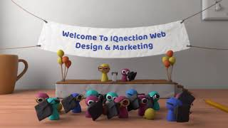 IQnection Web Design : Inbound Marketing Agency in Doylestown