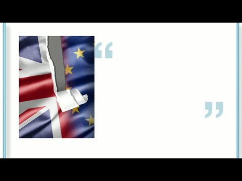 Brexit: Electoral commission says vote leave broke spending rules