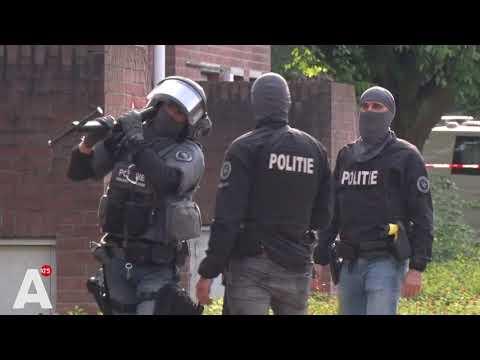 Hoe kon agent pistool kwijtraken? 'We hopen dat we er van kunnen leren'