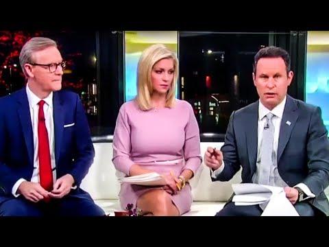Brian Kilmeade HEARTBROKEN Over Bolton Turning On Trump