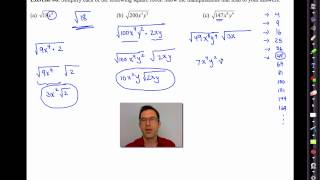 Common Core Algebra II.Unit 8.Lesson 4.Fractional Exponents Revisited