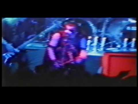 KING DIAMOND - Funeral (Intro) + Arrival - Live at Gothenburg,Sweden 1987 - Part 1 with lyrics