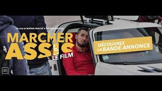MARCHER ASSIS - LE FILM (court métrage)