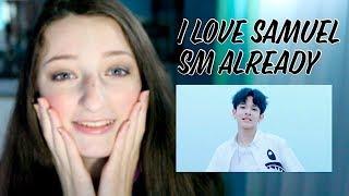 Video SAMUEL - Sixteen MV Reaction!! download MP3, 3GP, MP4, WEBM, AVI, FLV Agustus 2018