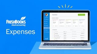 Ridiculously Easy Expense Tracking in the All-New FreshBooks