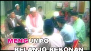 Mastura & Ally Noor - Apo Kono Eh Jang