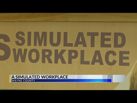 Spring Valley Career Center has Simulated Workplace for High School Students