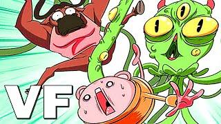 PEEPOODO Saison 2 Bande Annonce VF Kickstarter (2020)