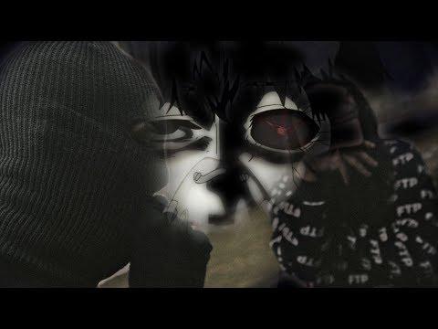 $UICIDEBOY$ - HARD TO TELL (Tokyo Ghoul Edit)