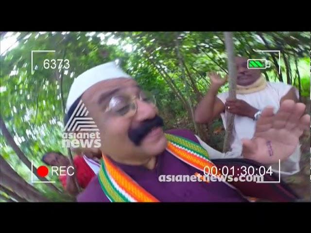 Munshi on Tomin J Thachankary's efficiency 16 June 2018