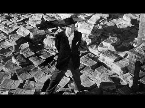 Kermode Uncut:  Great Films You Don't Like