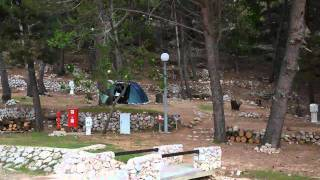 Naturist Camping Bunculuka Baška Krk