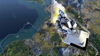 Sid Meier's Civilization V Launch Trailer