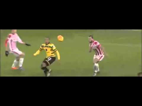 WAPWON COM Stoke City vs Norwich City 3 1 13 01 16 Highlights & Goals 2015 2016 Premier League Highl