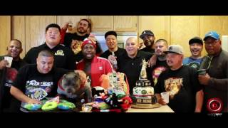 OFFICAL MR.MIAGI BDAY VIDEO