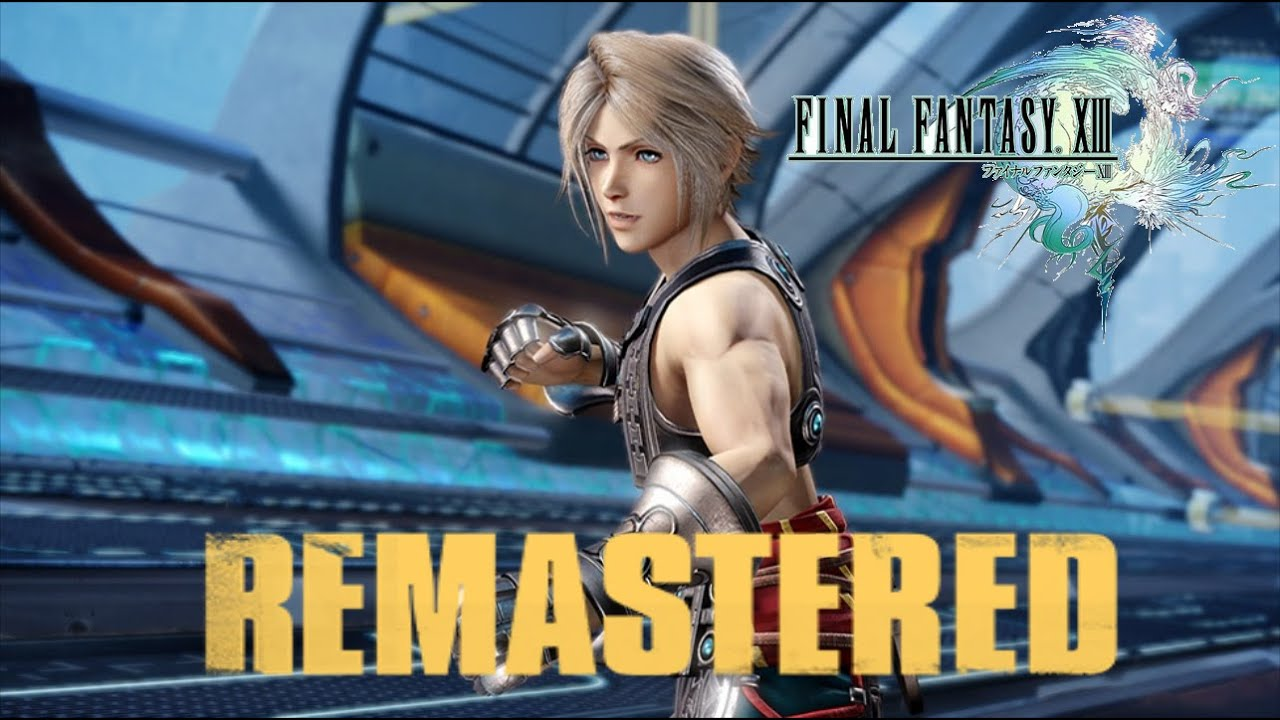 Final Fantasy XII HD Remaster The Zodiac Age 2017 - Official Gameplay Trailer PS4 - YouTube