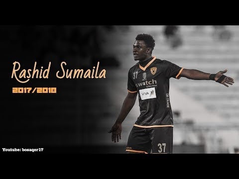 Rashid Sumaila 2017\2018