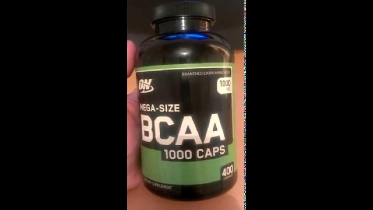 купить принимать bcaa