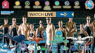 Live!! Underwater HOCKEY World Championship - Quebec - CAN 2018