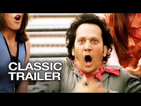 The Hot Chick (2002) Official Trailer # 1 - Rob Schneider HD