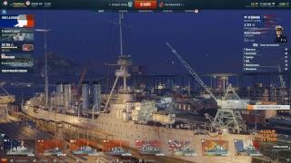 Dozkoz и World of Warships. 4 стрим.