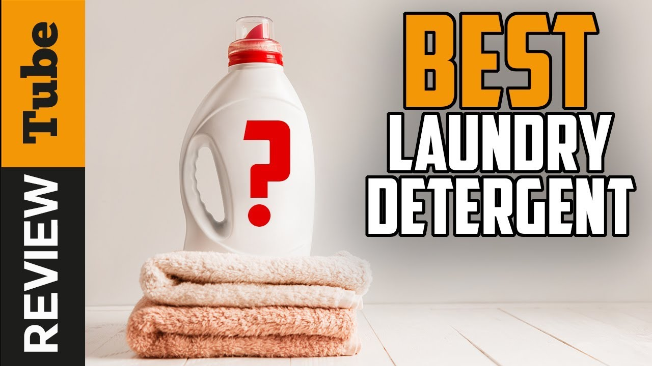 Download ✅Laundry Detergent: Best Laundry Detergent 2021 (Buying Guide)