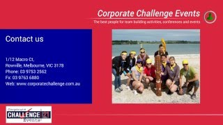 The value of Corporate Retreats for Executive Team Building - Corporate Challenge Events