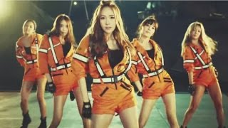 [SNSD] 소녀시대 Which Member Rocked the Concept? MV Version - Stafaband