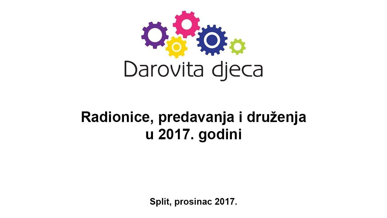 Međurasno datiranje u Rovinj Hrvatska