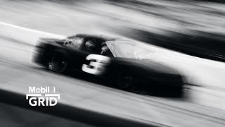 A Magic Number – NASCAR's Austin Dillon On Winning In Dale Earnhardt's No. 3 Car | M1TG