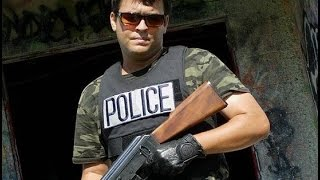 Police Force Miami Narcotics (2010) Full Movie