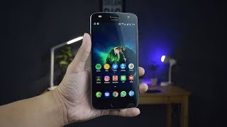 Review Motorola Moto Z2 Play (Indonesia)