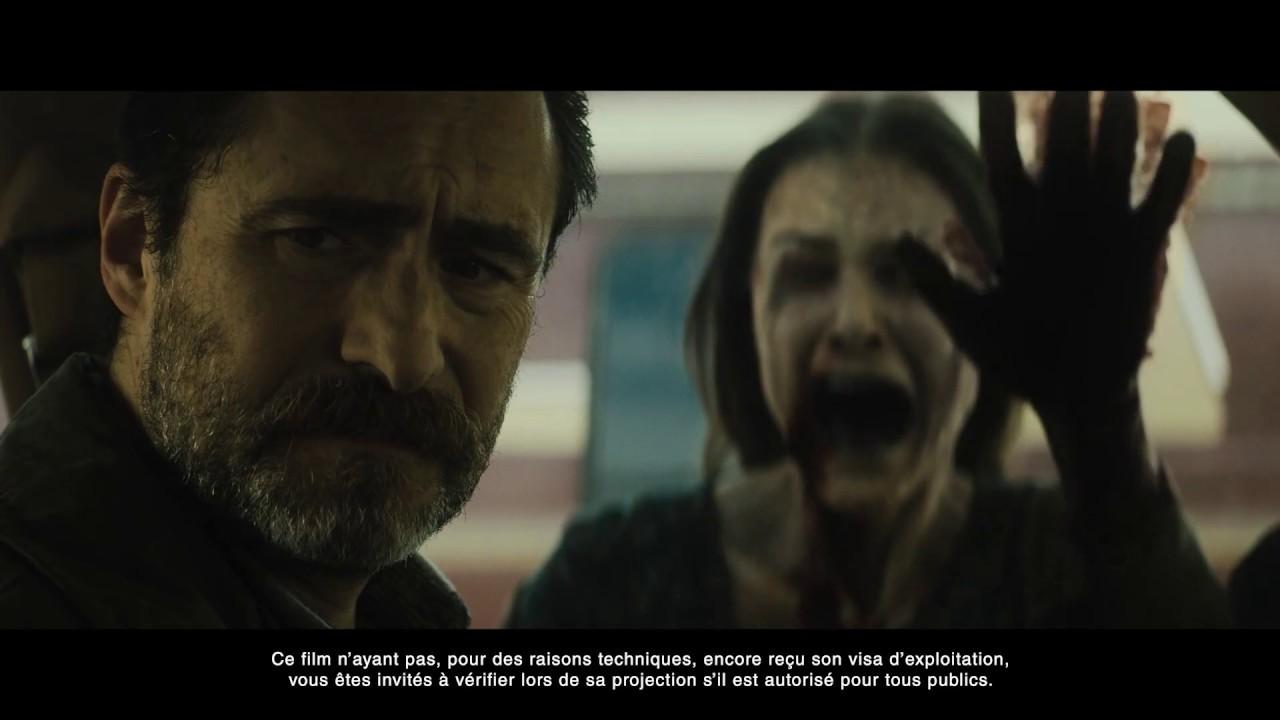 "The Grudge - Trailer ""Sizzle"" - VOSTFR"