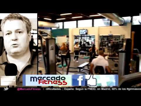 Visita al showroom de Cybex, en Buenos Aires - MercadoFitnessTV