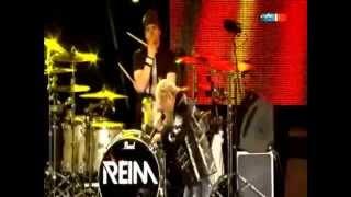 Matthias Reim - Unendlich (live) Open Air Dresden (komplett) 2013