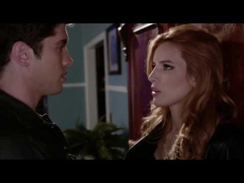 Famous In Love 1x09 Paige and Rainer's Intimate Bed Scene Rehearsal
