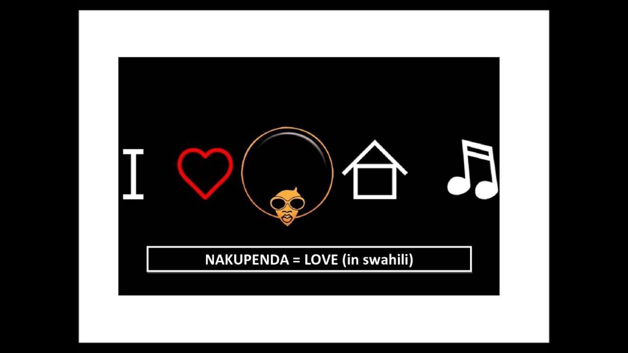 Download Mafikizolo feat. Uhuru - Nakupenda (...analog! Summer of Love Dub)