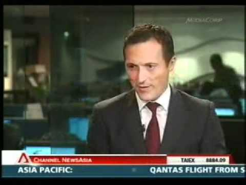 Mark Paine, Meyado on CNA Asia Biz Tonight-1030pm-17May