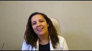 Depoimento da Dra. Ana Carolina - Alergista e imunologista