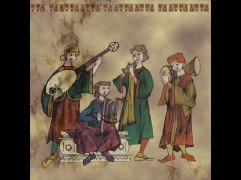 Image result for musica medieval