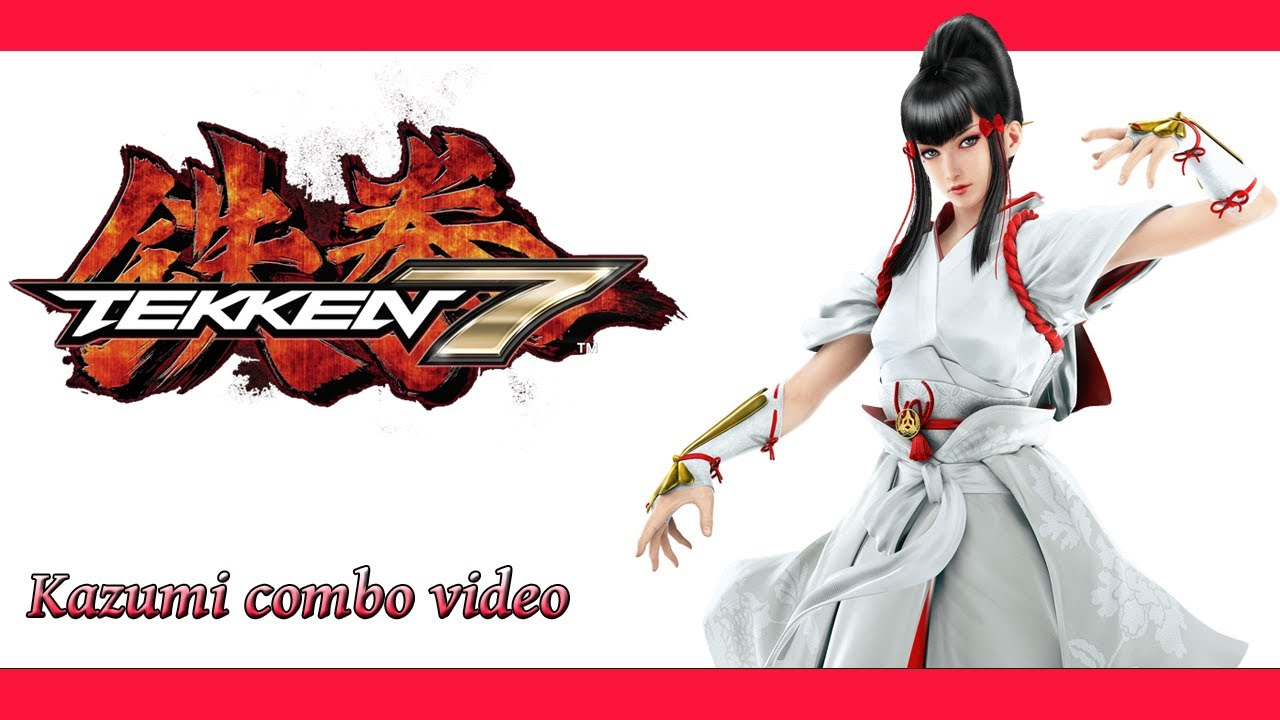 Unleash your inner tiger with these Tekken 7 combos for