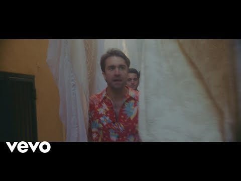 The Vaccines - I Can't Quit (Official Video)