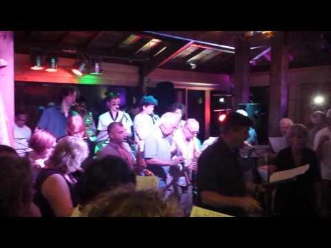 Liberation Music Orchestra Part 2