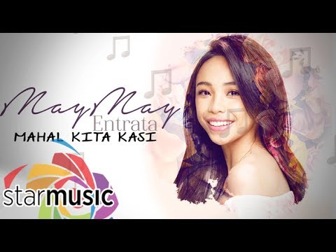 Maymay Entrata - Mahal Kita Kasi (Official Lyric Video)