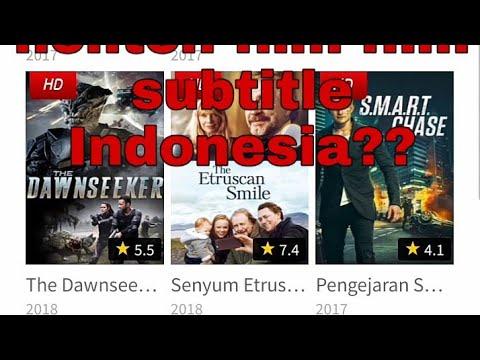 3 REKOMENDASI lINK UNTUK NONTON FILM BARAT | SUBTITLE INDO ...
