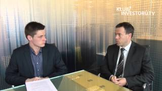 Klub investorů TV - Rozhovor s Janem Kovalovským (Patria Forex)