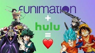 Funimation UPDATE!