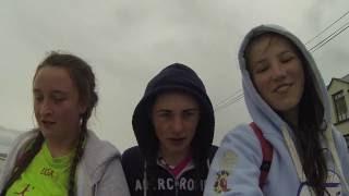 Vlog Theach Bhríd Choláiste Gael Linn Mhachaire Rabhartaigh